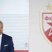"""""""IZUZETNO USPEŠNA SEZONA"""" Terzić zadovoljan postignutim: Ostvarili smo najbolji rezultat još od osvajanja Kupa šampiona!"""