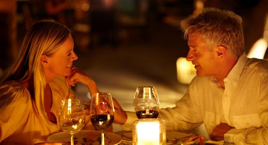 Średni wiek randkowy w nas