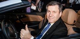 Rząd płaci aferzystom - IBM dostanie 13 mln złotych.