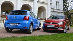 Volkswagen Polo rzuca wyzwanie rywalom (test)