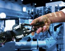 Podstawą czwartej rewolucji przemysłowej są technologie chmurowe i internet rzeczy