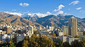 Sepideh Jodeyri nie ma wstępu do Iranu