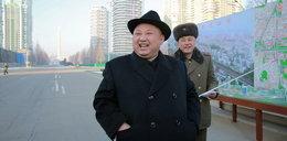Korea Północna znów wystrzeliła pocisk