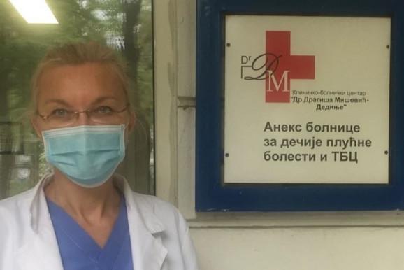 Dr Olivera Ostojić