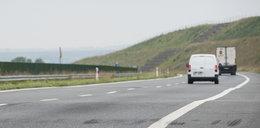 Autostrada bubel, do remontu