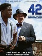 42 - Prawdziwa historia amerykańskiej legendy