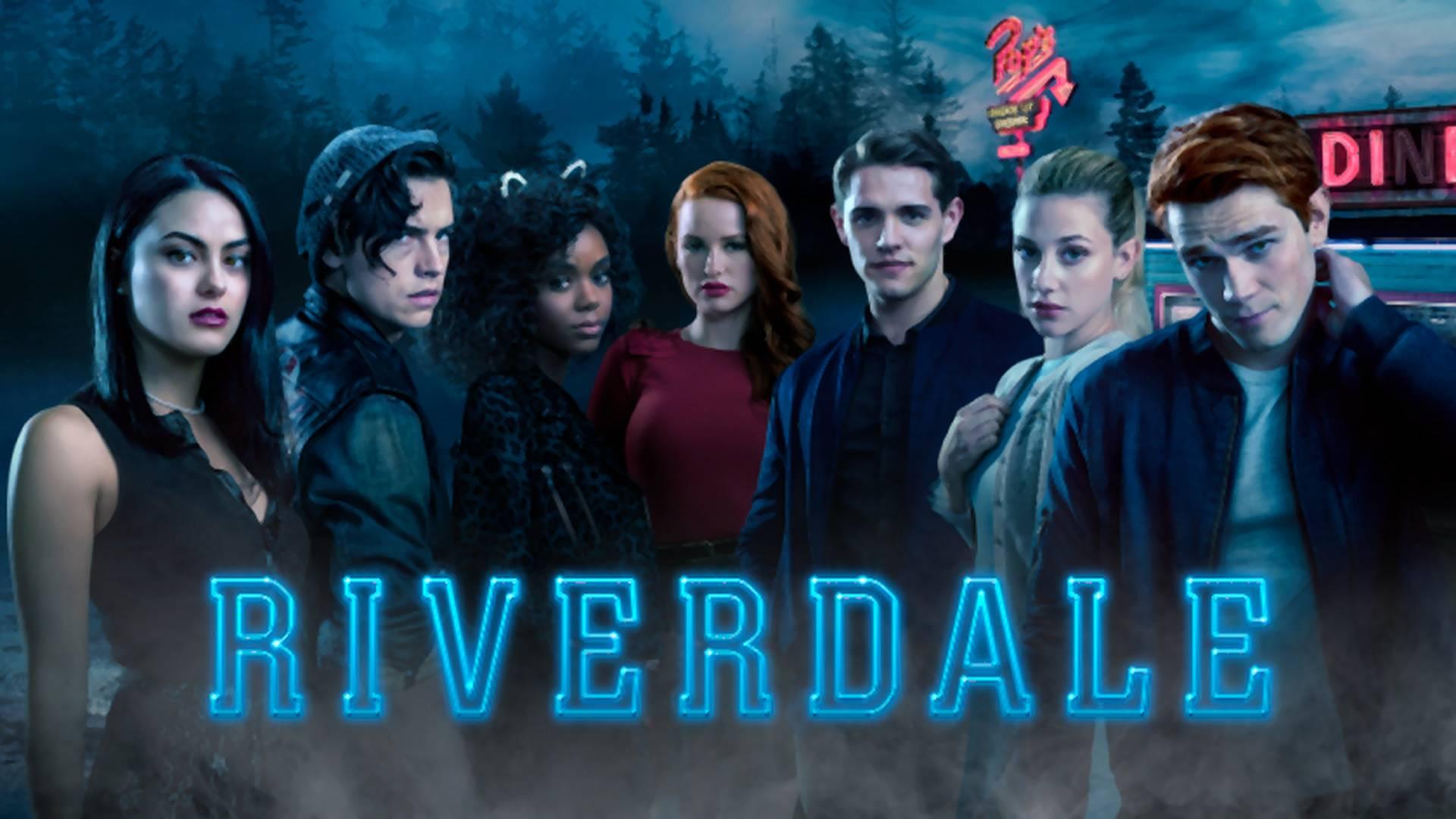 ähnliche Serien Wie Riverdale