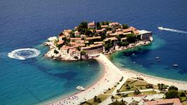 Czarnogóra wciąż czeka na odkrycie
