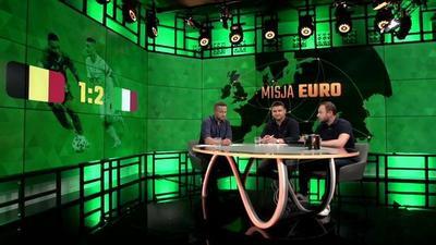 Misja Euro - 03 lipca 2021