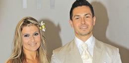 Skrzynecka pokazała zdjęcie ze ślubu. Ma ku temu powód