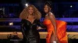 Grammy 2021 rozdane. Triumfowały kobiety: Beyonce, Taylor Swift i Megan Thee Stallion