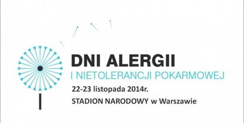 Stadion Narodowy wita alergików