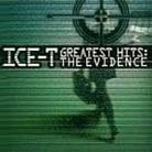 "Ice-T - ""Greatest Hits: The Evidence"""