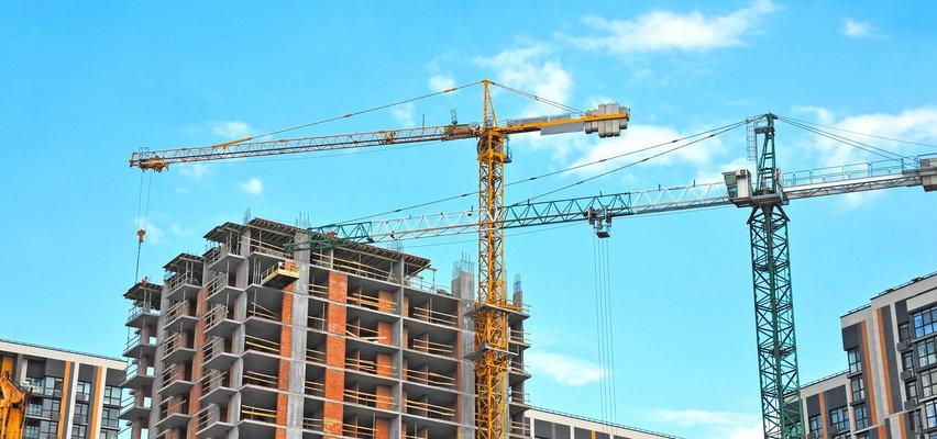 Wysokie ceny mieszkań? Znany poseł ma pomysł, jak to ograniczyć