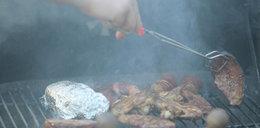 Polskie miasto zakazuje palenia grillów. Chodzi o smog