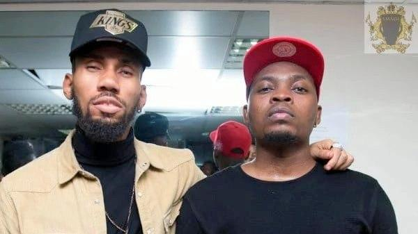 Phyno and Olamide share a chemistry despite being from different regions [Tooxclusive]