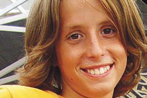 DANAS BI NAPUNIO 21. GODINU Potresno pismo Aleksine mame koji se ubio zbog vršnjačkog nasilja