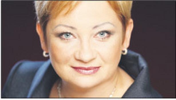 Wiesława Dróźdż | Ministerstwo Finansów