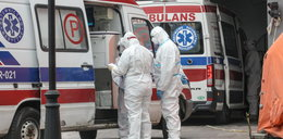 Koronawirus w Polsce. Resort zdrowia podał najnowsze dane