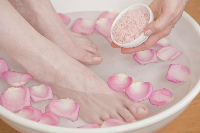 Da bi pedikir bio pozitivno iskustvo, treba ispoštovati obavezne higijenske zahteve