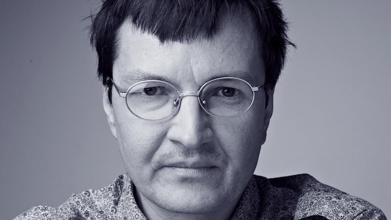 Rafał Księżyk (fot. Marcin Klaban, Studio MMP)