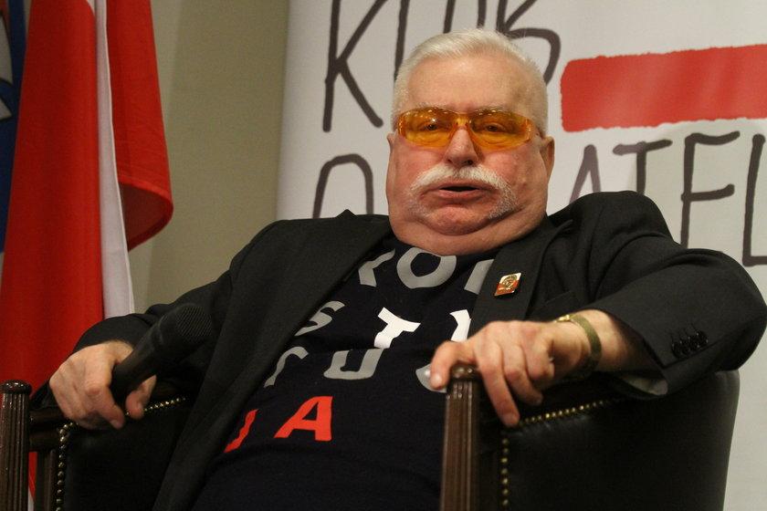 Lech Wałęsa będzie musiał wystosować przeprosiny w mediach