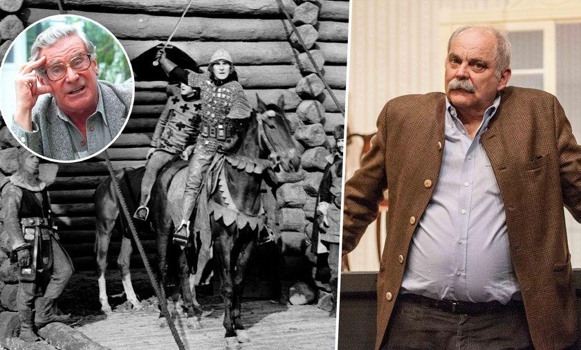 Prezes ZASP wspomina, jak uratował życie Wiesławowi Gołasowi: ściągnąłem go z galopującego konia.