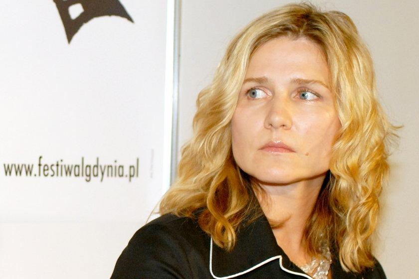 Grażyna Błęcka Kolska miała wypadek. Straciła córkę