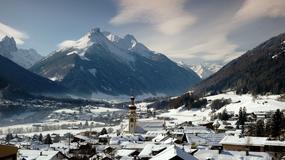 Dolina Stubai w Austrii - atrakcje, przewodnik narciarski