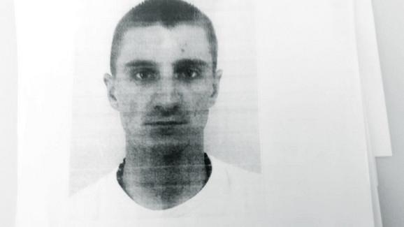 Optuženi Bojan Pavlović