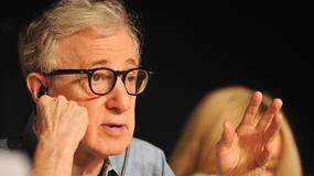 Woody Allen - z kamerą po świecie