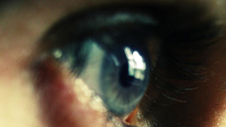Jak niewidomy może widzieć?
