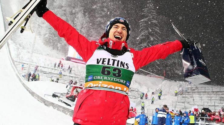 Kamil Stoh - Turneja