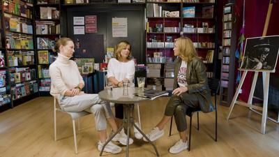 Agata Kulesza: Stan zakochania może być dla kobiet szkodliwy