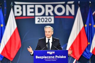 Biedroń: Doprowadzę do tego, żeby konstytucyjny zapis o zrównoważonym rozwoju Polski stał się rzeczywistością