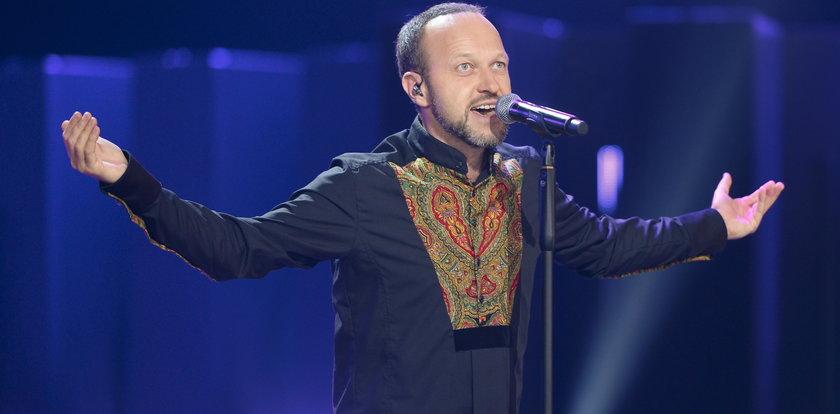 Kombi na festiwalu w Opolu. Co z wokalistą?