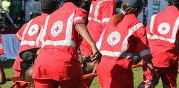 Co najmniej 47 osób zginęło w zderzeniu dwóch autobusów