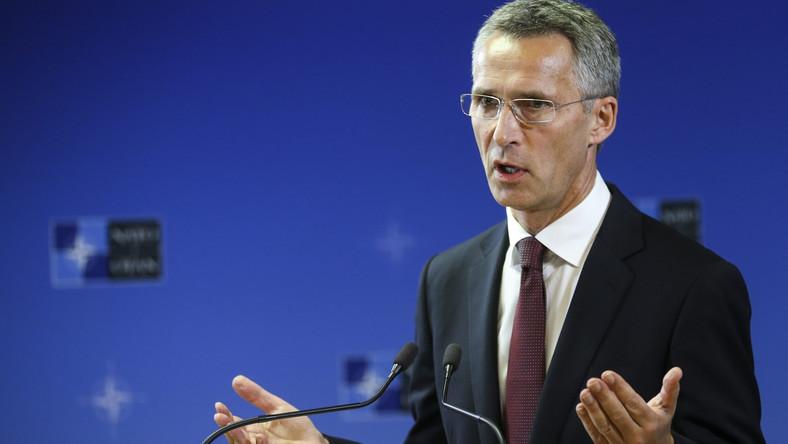 Najpierw Polska. Pierwsza zagraniczna wizyta szefa NATO