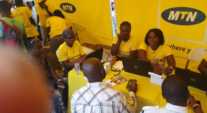 MTN ready to compensate customers over network disruption, here's how