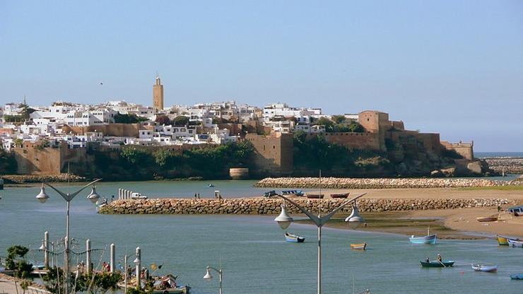 Rabat Maroko Wikipedia