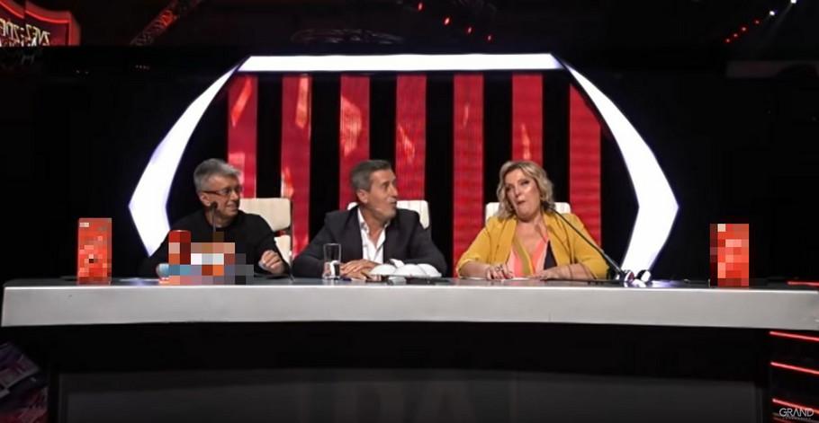 Saša Popović, Enes Begović i Snežana Đurišić