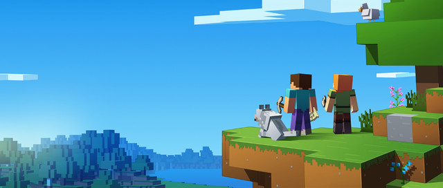 Minecraft film
