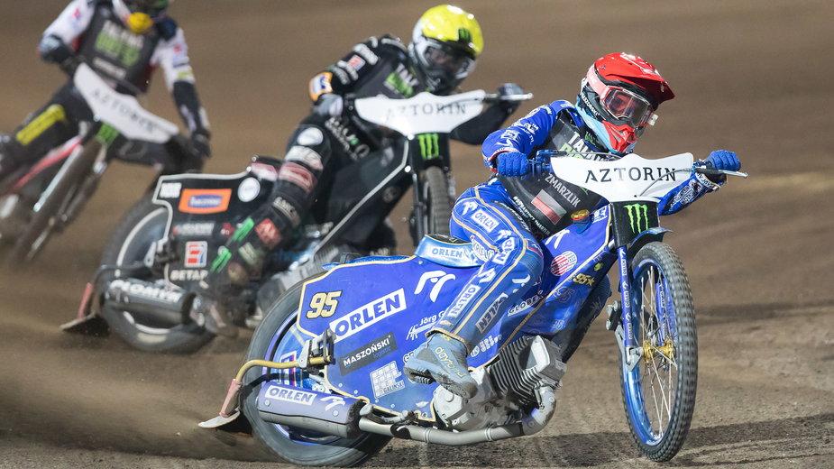 Bartosz Zmarzlik, Grand Prix