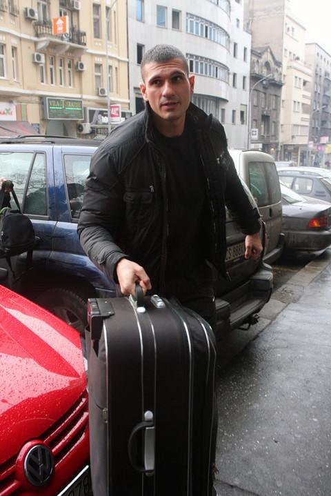 Golišavi Igor X! FOTO