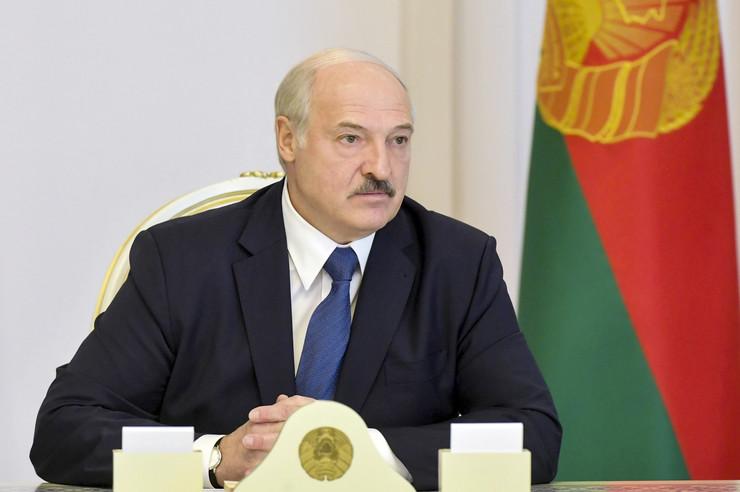 Aleksandar Lukašenko 20200818 ap andrei stasevich minsk Di019911737