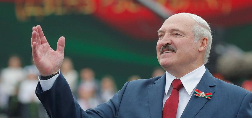 Łukaszenka nie uznał rosyjskiej aneksji Krymu. Przez aferę z samolotem Ryanair będzie musiał zmienić zdanie?