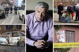 ubistvo oliver ivanović02 pokrivalica kombo foto RAS Srbija