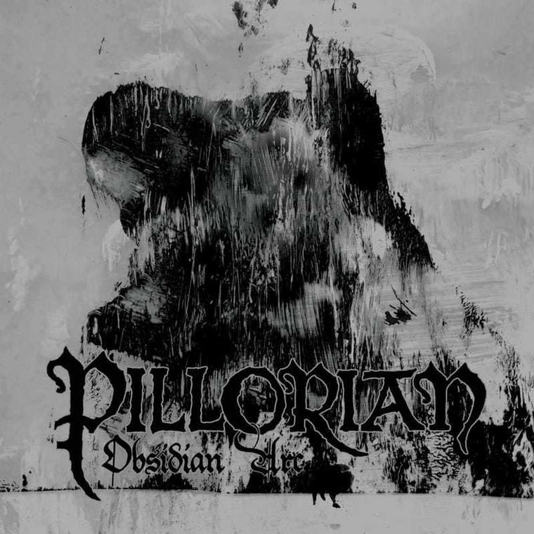 "PILLORIAN – ""Obsidian Arc"""