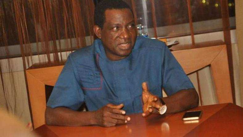 Lalong prays God to give military wisdom, strength to end insurgency