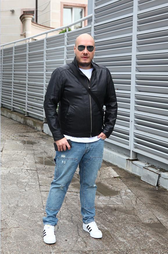 Mirko Gavrić